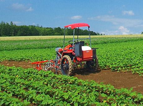 (5)農業従事者・労働者不足課題への対応